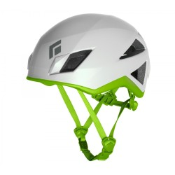 Black Diamond Vector Helmet - green