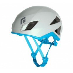 Black Diamond Vector Helmet Womens - glacier blue