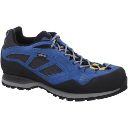 Hanwag LIME ROCK GTX - UN Blue
