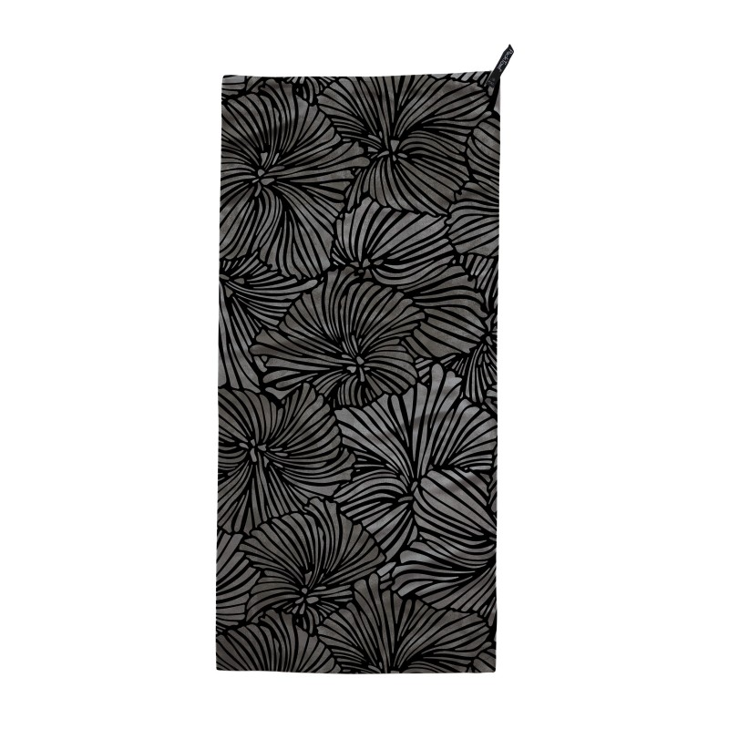 PackTowl UltraLite - Beach-Bloom Noir