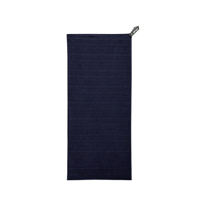 PackTowl Luxe Towel - Beach - Deep Sea