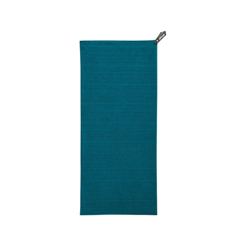 PackTowl Luxe Towel - Face-Aquamarine