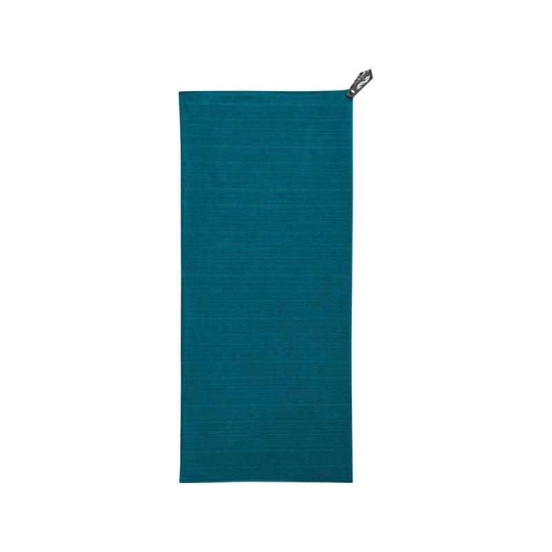 PackTowl Luxe Towel - Hand-Aquamarine