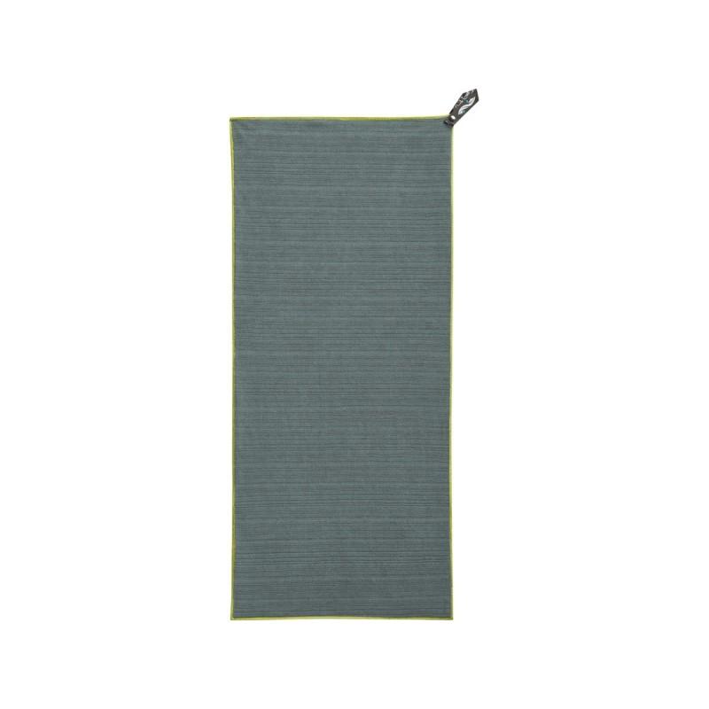 PackTowl Luxe Towel - Hand- Zesty Lichen