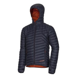 Ocun Tsunami Down Jacket - Picante/Chocolate