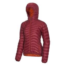 Ocun Tsunami Down Jacket - Icemint/Vapor Grey