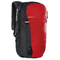PIEPS JETFORCE BT Pack 25l - chilli red