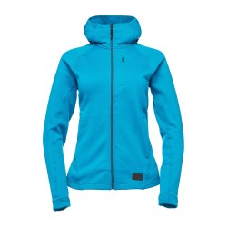 Black Diamond Factor Hoody - Azul blue