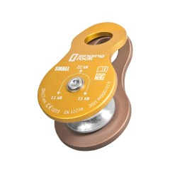 Singing Rock Pulley Small Roll