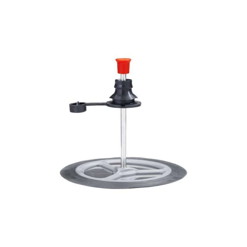 MSR Reactor Coffe Press Kits - 1,0 l