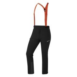 Montane GRADIENT PANTS - black