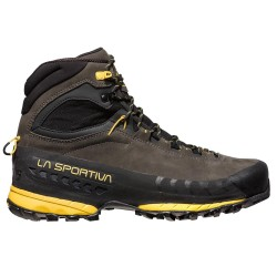 La Sportiva TX5 GTX- Carbon/Yellow