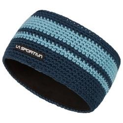 La Sportiva Zephir Beanie - Flame-Dark Sea Blue