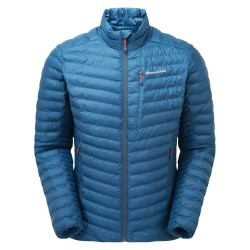 Montane Icarus Micro Jacket - Narwhal Blue