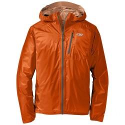 Outdoor Research Men's Helium II Jacket- Sivá