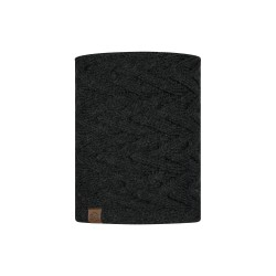 Buff Neckwarmer Knitted Polar- Fleese Disa