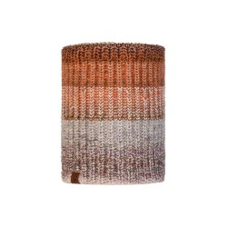 Buff Neckwarmer Knitted Polar- Olya Dune