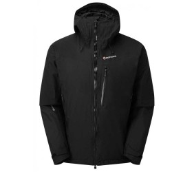 Montane Duality Jacket - Black