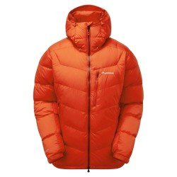 Montane Resolute Down Jacket- black