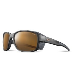 Julbo MONTEBIANCO 2 REACTIV HIGH MOUNTAIN 2-4 - Black