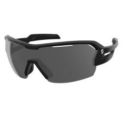 SCOTT SPUR MULTI-LENS CASE slnečné okuliare - black matt