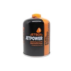 Jetboil Jetpower Plynová kartuša 450