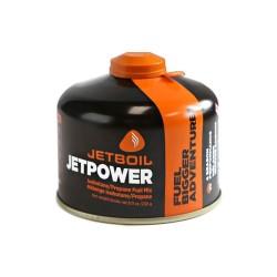 Jetboil Jetpower Plynová Kartuša 230