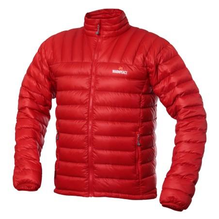Warmpeace Drago Jacket - Chilly