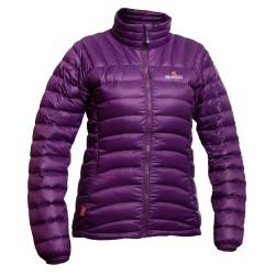 Warmpeace Swing Lady Jacket - violet