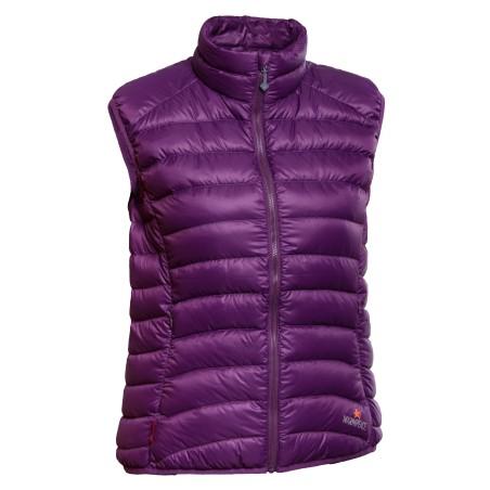 Warmpeace Swan vesta - violet