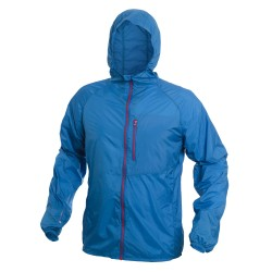 Warmpeace Forte Jacket - Strong Blue