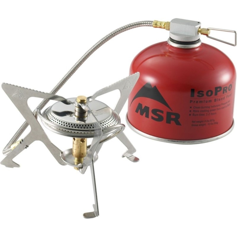 MSR WindPro II