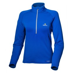 Warmpeace Fram Lady - Royal Blue