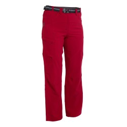 Warmpeace Muriel Lady Pants - Iron