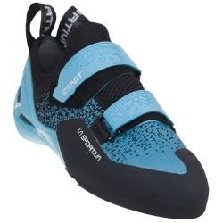 La Sportiva Zenit - black/poppy