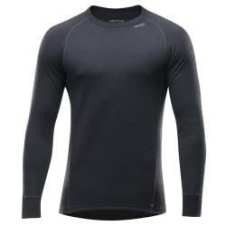 Devold Duo Active Shirt Man - black