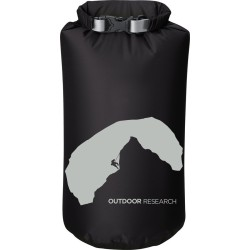 Outdoor Research Negative Space Dry Sack  5l - Black