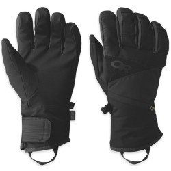 Outdoor Research Centurion Gloves - black