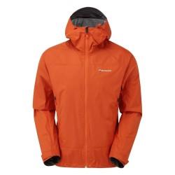 Montane Meteor Jacket - Firefly Orange