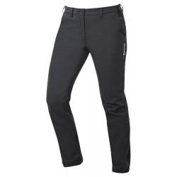 Montane Terra Libra Pants Woman Short - black