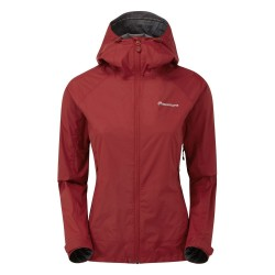 Montane Meteor Jacket - Firefly Orange