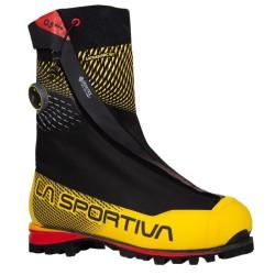 La Sportiva G5 Evo - black/yellow