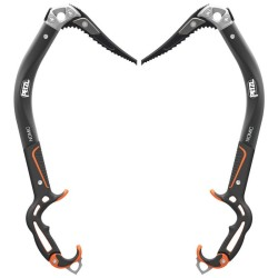 Petzl Nomic Set