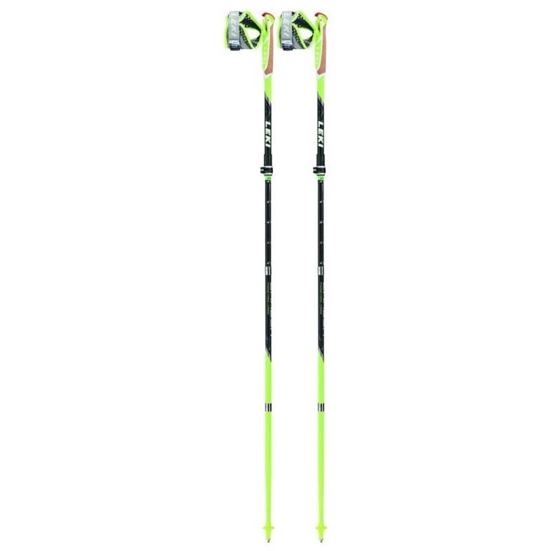 LEKI Micro Trail Vario 110-130cm