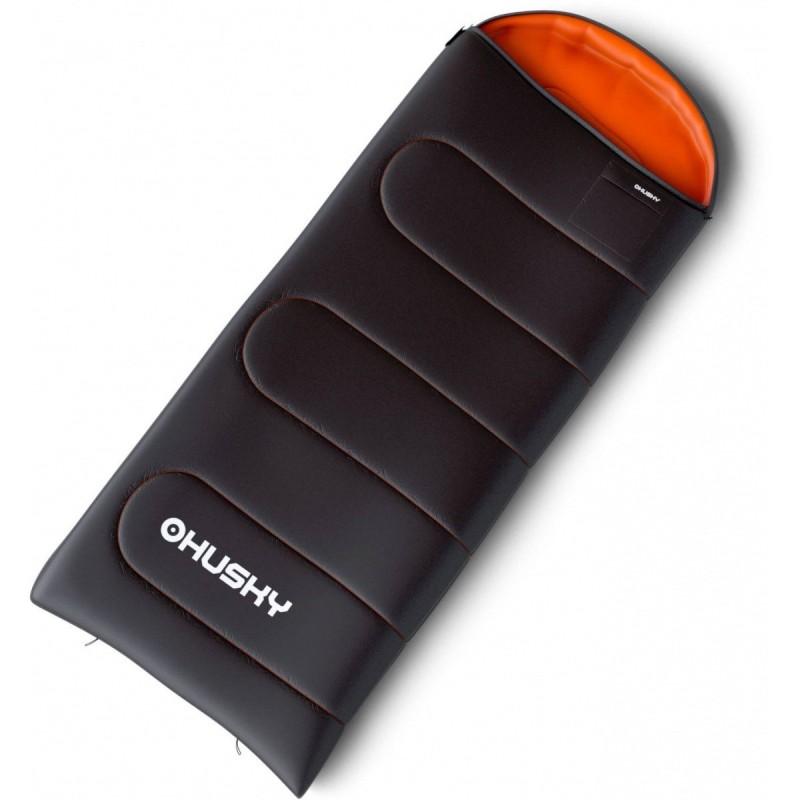 Spacák dekový   Gizmo -5°C Antracit modra