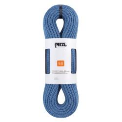 Petzl Contact Wall 9,8mm 30m - blue