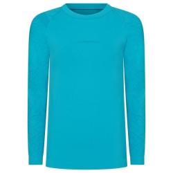 La Sportiva Blaze T-Shirt W - Atlantic