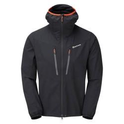 Montane Alpine Edge Jacket - Black