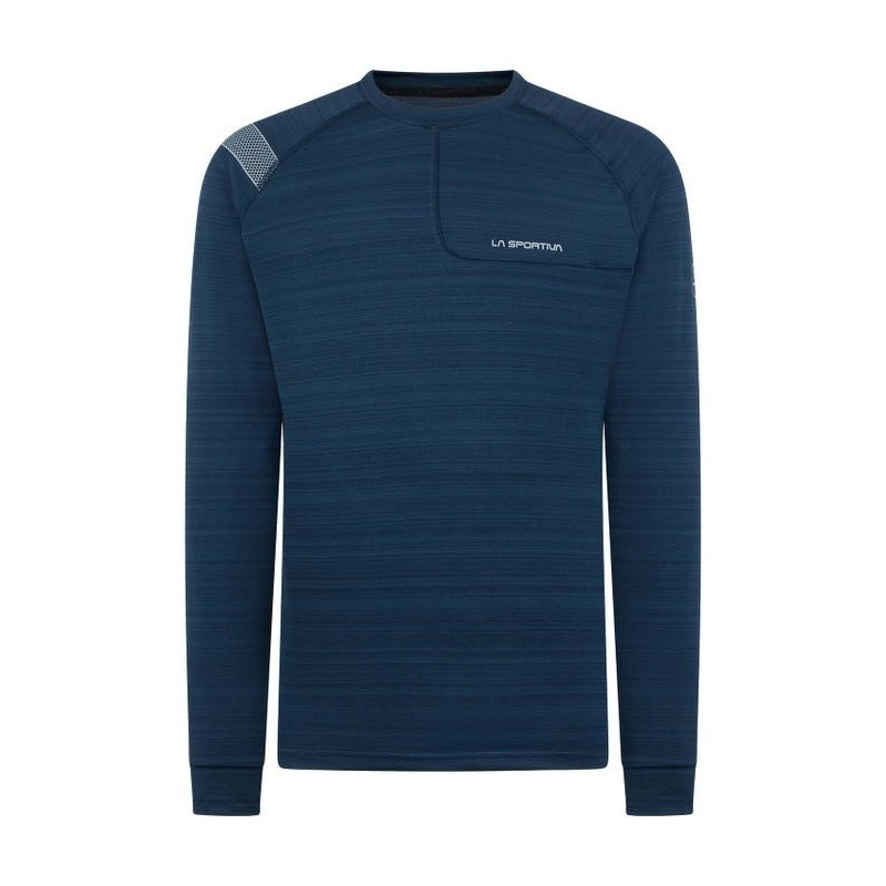 La Sportiva Tour Long Sleeve M - Night Blue