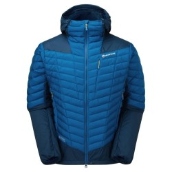 Montane Axis Alpha Jacket - Electric Blue